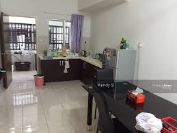 Kitchen Cabinet Penang Double Storey House For Rent With Kitchen Cabinet Double Storey
