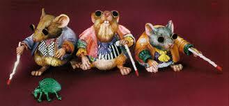Are Mice Blind The Disturbing Origins Of 5 Common Nursery Rhymes