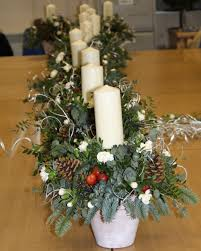 Christmas Table Decoration Uk by Christmas Table Decoration Competition Hadlow College