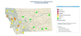 Montana Road Conditions Map Dry Conditions Challenge Initial Attack Crews In Montana Mtpr