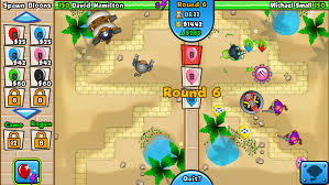 bloons td 5 apk bloons td battles android apps on play