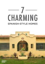 these 7 spanish style home exteriors are at it again when it comes