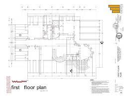 Rental House Plans Floor Plans
