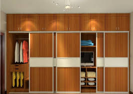 interior 3d bedroom design of large wardrobe 3d house