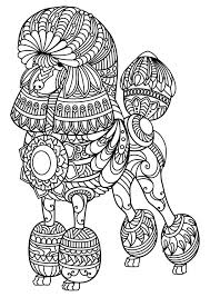 animal coloring pages pdf coloring coloring books and dog cat