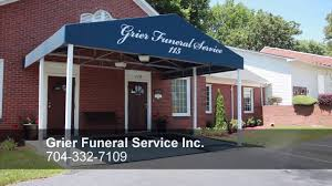funeral homes nc grier funeral service inc located in nc