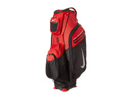 nike motocross gear nike performance cart ii bag in red lyst