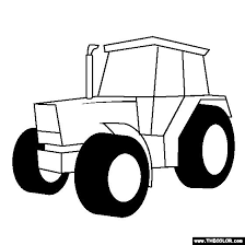 427 transportation coloring pages images