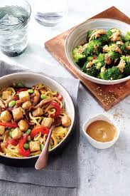 cooking light vegan recipes dinner tonight vegetarian vegetable lo mein chinese egg and lo mein