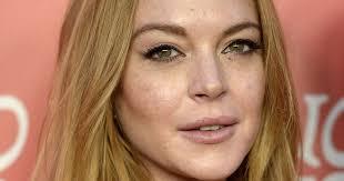 Lindsay Lohan Bedroom Lindsay Lohan U0027broke Down U0027 As She Revealed How Many Times She U0027d