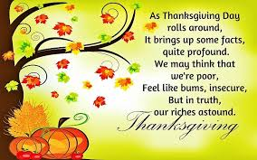 thanksgiving messages happy thanksgiving message