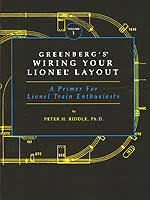 lionel information and repair books