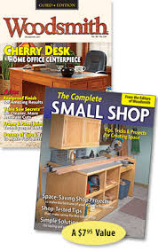 Free Wood Magazine Subscription by Woodsmith Two Year Subscription