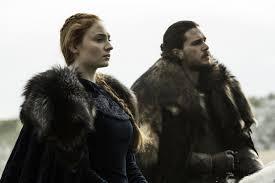 game of thrones jon snow sansa stark marriage twist time