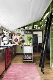 Modern Kitchen Color Ideas Top 25 Best Bright Walls Ideas On Pinterest Bright Colored