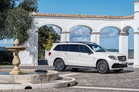 mercedes jeep 2016 meet the of mercedes suvs the citizen