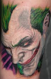 joker tattoo video tattoos ever seen jimmy coffin tattoo
