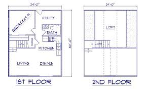 Small Floor Plans Cottages Great Layout With Room For Grandkids In The Loft Total Living