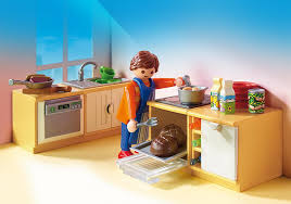 playmobile cuisine country kitchen 5336 playmobil united kingdom