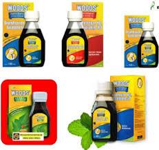 Obat Woods 10 obat batuk berdahak di apotik dan tradisional daftar obat terbaru