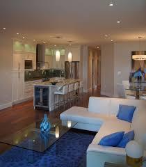 living room design for condo units