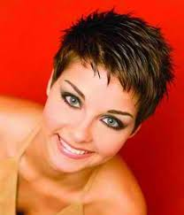 spiky short hairstyles for women over 50 100 best pixie cuts the best short hairstyles for women 2017 2018