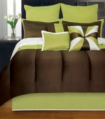 Green Comforter Sets Vibrant Green Comforter Set Organic Mattresses And Bedding