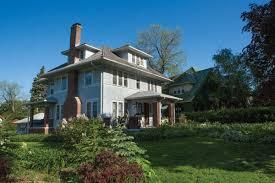 Frank Lloyd Wright Prairie Home by Frank Lloyd Wright Omaha Magazine