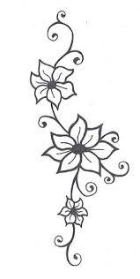 jasmine flower vine tattoo pretty horse u0026 flower vine jasmine