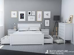 Jansey Upholstered Bedroom Set Queen Platform Bed With Storage Platform Storage Bed Frame Queen