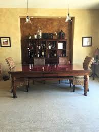 continental dining room pool tables