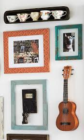 11 ways to personalize your gallery wall the glue string