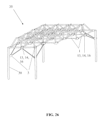 lexus rx330 parts patent us20100139202 space frame hub joint google patents