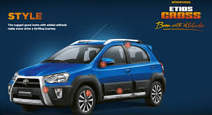 toyota website india iab report toyota launches website for etios cross launch in may