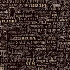 bon appetit kitchen collection kaisercraft bon appetit prep scrapbook paper and backgrounds