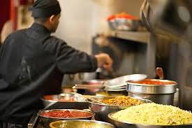 cuisine preparation food preparation in kitchen picture of india restaurant