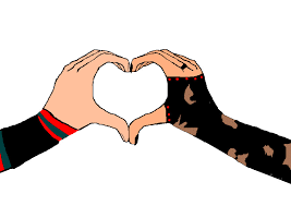 people holding hands sketch fashionplaceface clip art library