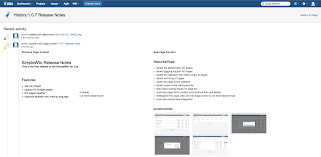 Ca Service Desk Wiki Simplewiki Wiki Pages For Jira Atlassian Marketplace