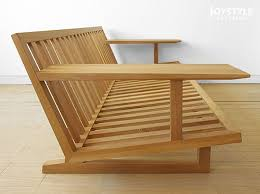 Best  Wooden Sofa Ideas On Pinterest Wooden Couch Asian - Simple sofa designs