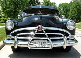 1951 hudson hornet for sale u2013 affordable classics