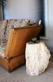 Rustic Side Tables Living Room New Rustic Rustic Tables Are An Original Solution For