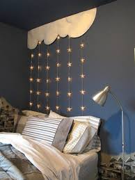himmel kinderzimmer how to create your own headboard from junk le