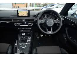 for audi a4 2 0 tdi used 2016 audi a4 saloon 2 0 tdi 150 ps ultra sport for sale in