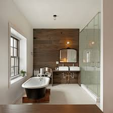 bathroom accent wall ideas 15 accent wall ideas for your bathroom