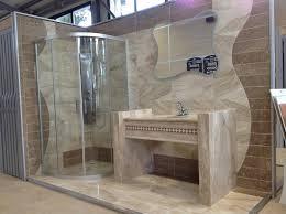 sauna in bagno marmi e ceramiche zompanti
