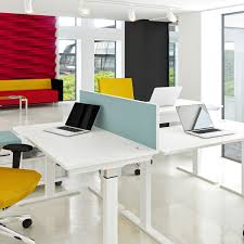 Height Adjustable Desks by Progress Adjustable Height Bench Desk Sit Stand Desks Apres
