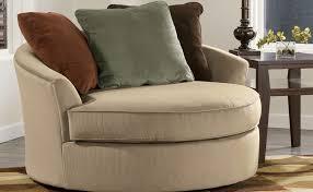 Interior  Ergonomic Living Decorating Living Room Oversized Round - Ergonomic living room chair
