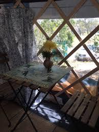 vista history garden yurt mare island preserve ca 36 hipcamper
