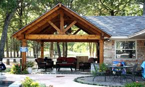 porch plans patio ideas freestanding covered patio plans do it yourself