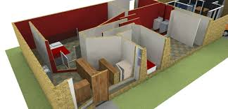 Psycho House Floor Plans For I Was Assigned To Make The Worst Floor Plan For A
